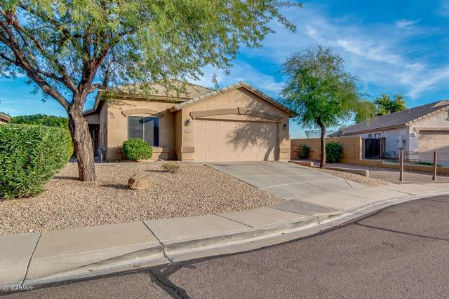 21119 N 92ND Lane, Peoria, AZ 85382 (MLS #6013581) :: The Property Partners at eXp Realty