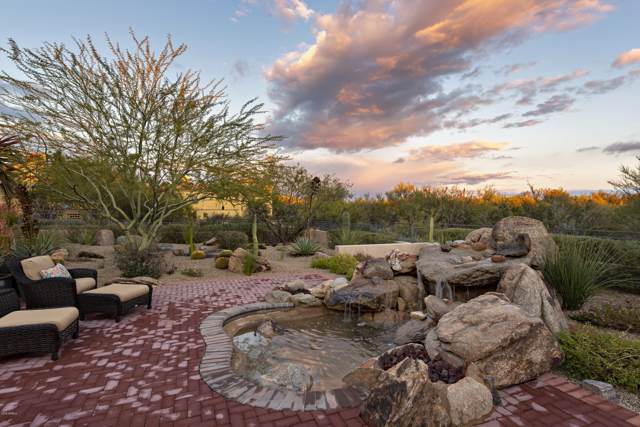 7527 E Whisper Rock Trail, Scottsdale, AZ 85266 (MLS #6013590) :: Kepple Real Estate Group