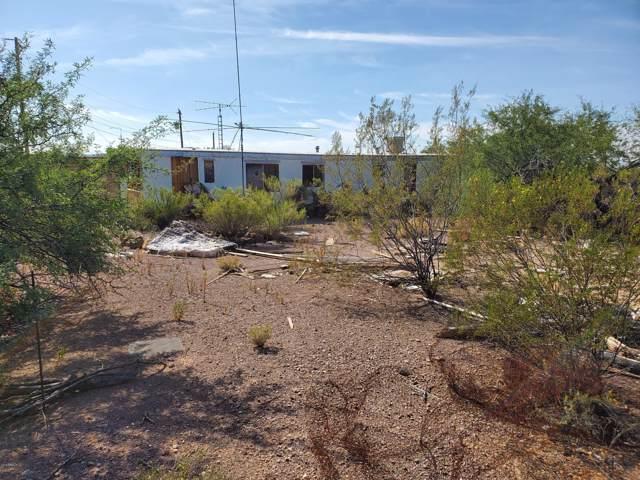 4841 W Cashin Drive, Tucson, AZ 85757 (MLS #6013591) :: The Kenny Klaus Team