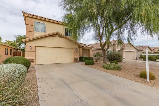 2450 E Olivine Road, San Tan Valley, AZ 85143 (MLS #6013593) :: Kepple Real Estate Group
