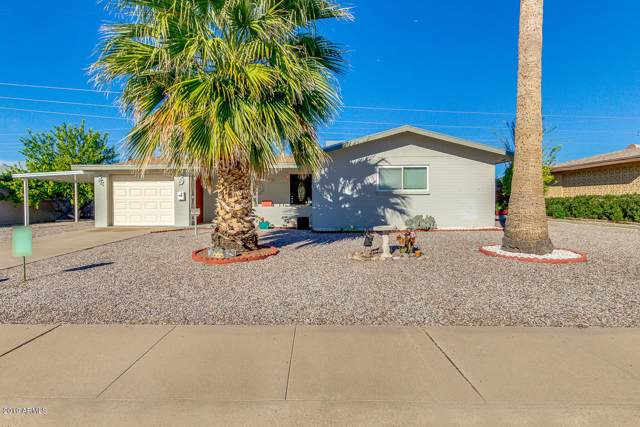 5240 E Colby Street, Mesa, AZ 85205 (MLS #6013594) :: Kortright Group - West USA Realty