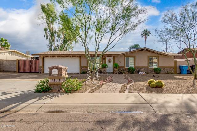 1517 W Michigan Avenue, Phoenix, AZ 85023 (MLS #6013595) :: Conway Real Estate