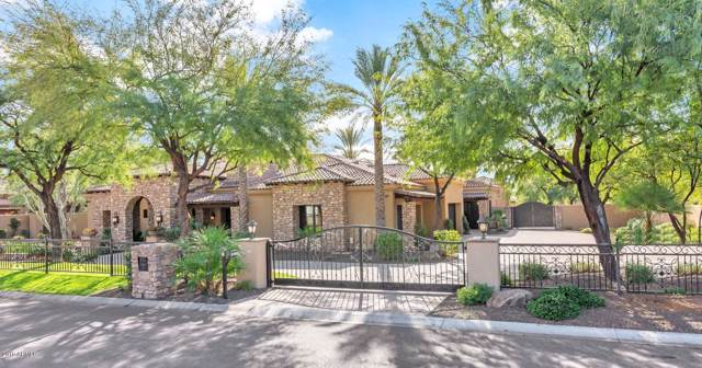 8435 E Sweetwater Avenue, Scottsdale, AZ 85260 (MLS #6013599) :: The Kenny Klaus Team