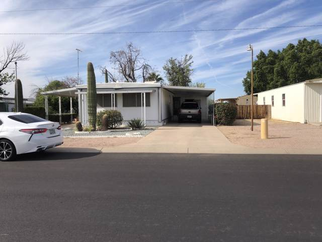 134 N 90TH Street, Mesa, AZ 85207 (MLS #6013605) :: Openshaw Real Estate Group in partnership with The Jesse Herfel Real Estate Group