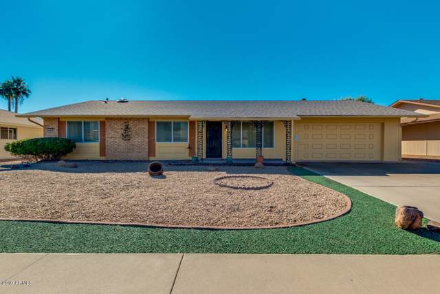 9603 W Lindgren Avenue, Sun City, AZ 85373 (MLS #6013613) :: The Kenny Klaus Team