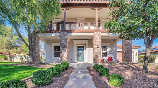 20866 W Werner Place, Buckeye, AZ 85396 (MLS #6013617) :: Riddle Realty Group - Keller Williams Arizona Realty