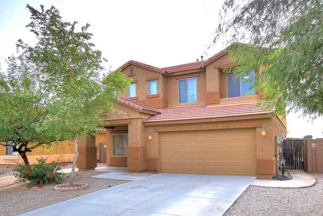 30375 W Verde Lane, Buckeye, AZ 85396 (MLS #6013623) :: Revelation Real Estate