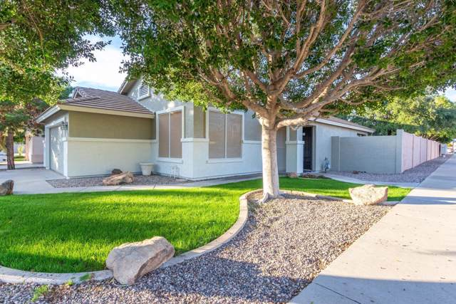 5728 E Garnet Circle, Mesa, AZ 85206 (MLS #6013636) :: The Property Partners at eXp Realty