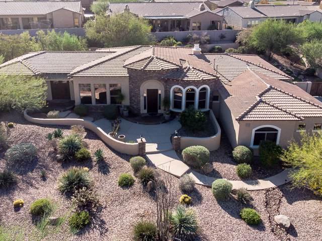 2603 W Espartero Way, Phoenix, AZ 85086 (MLS #6013640) :: Team Wilson Real Estate