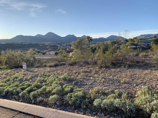 15704 E Grassland Drive, Fountain Hills, AZ 85268 (MLS #6013643) :: Nate Martinez Team