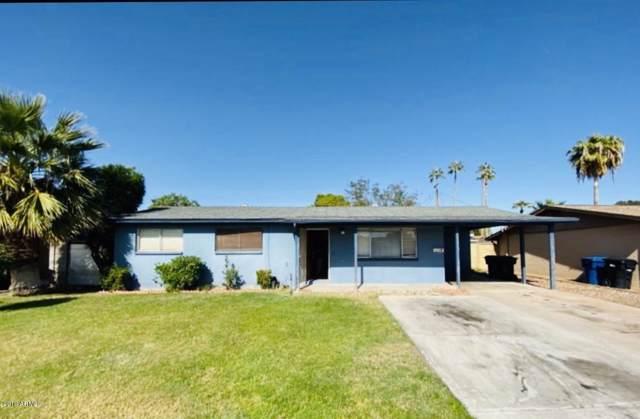 1040 E 7TH Avenue, Mesa, AZ 85204 (MLS #6013649) :: Yost Realty Group at RE/MAX Casa Grande