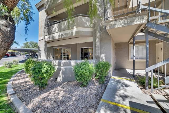 1720 E Thunderbird Road #1019, Phoenix, AZ 85022 (MLS #6013658) :: The Kenny Klaus Team