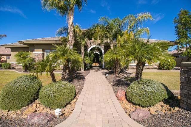 17934 W Montebello Avenue, Litchfield Park, AZ 85340 (MLS #6013661) :: Team Wilson Real Estate