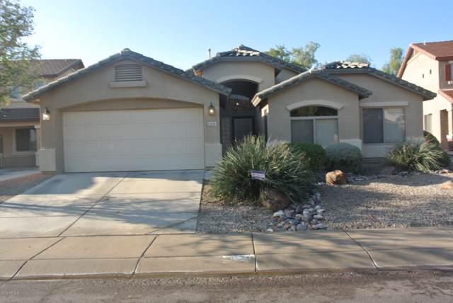 5406 N Rattler Way, Litchfield Park, AZ 85340 (MLS #6013662) :: The Kenny Klaus Team