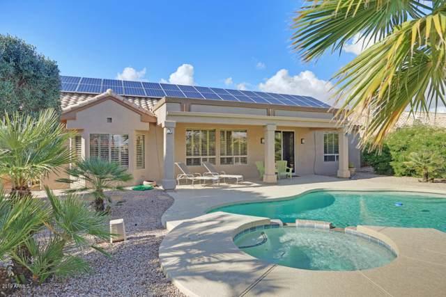 19453 N Desert Mesa Drive, Surprise, AZ 85374 (MLS #6013667) :: Long Realty West Valley