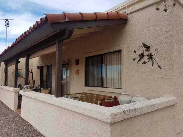 311 E Washington Street, Florence, AZ 85132 (MLS #6013672) :: Occasio Realty