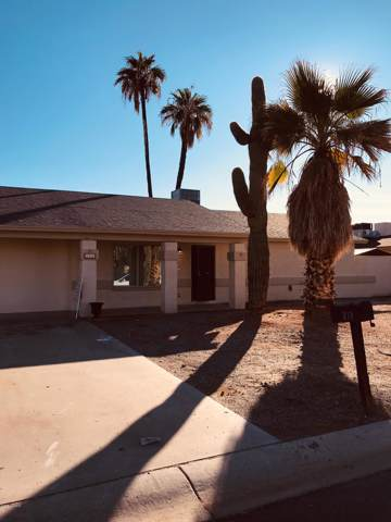 1273 E Avenida Fresca, Casa Grande, AZ 85122 (MLS #6013673) :: The Kenny Klaus Team