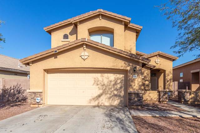 11026 W Mountain View Drive, Avondale, AZ 85323 (MLS #6013680) :: The Kenny Klaus Team