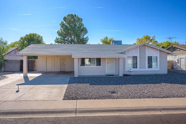 5315 W Sierra Street, Glendale, AZ 85304 (MLS #6013689) :: The Bill and Cindy Flowers Team
