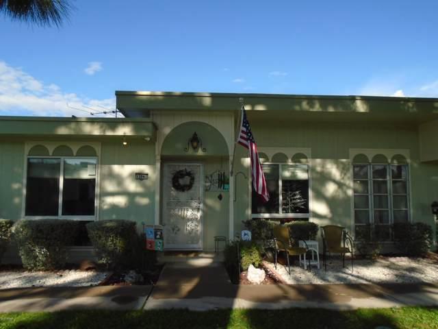 13047 N 100TH Avenue, Sun City, AZ 85351 (#6013695) :: The Josh Berkley Team