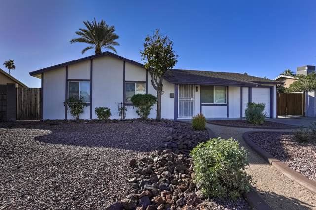 3921 E Joan De Arc Avenue, Phoenix, AZ 85032 (MLS #6013698) :: The Kenny Klaus Team