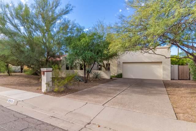 2510 S Grandview Avenue, Tempe, AZ 85282 (MLS #6013704) :: The Kenny Klaus Team