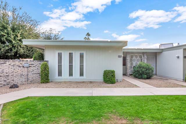10923 W Coggins Drive, Sun City, AZ 85351 (MLS #6013707) :: Occasio Realty