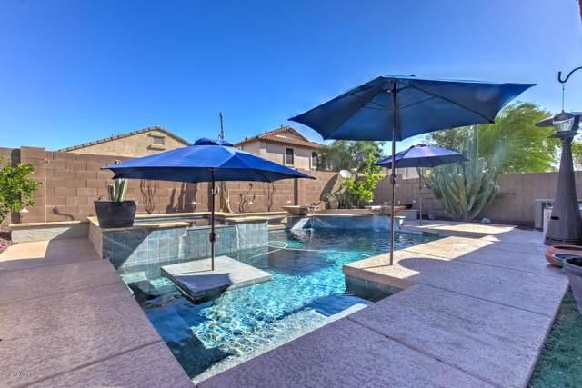 54 W Gold Dust Way, San Tan Valley, AZ 85143 (MLS #6013714) :: The Kenny Klaus Team