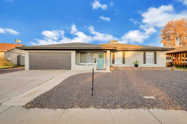 3436 E Capri Avenue, Mesa, AZ 85204 (MLS #6013716) :: The Property Partners at eXp Realty