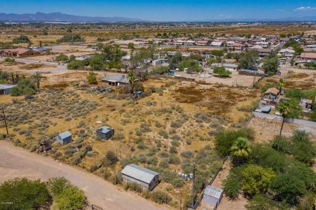 12520 W Superior Avenue, Avondale, AZ 85323 (MLS #6013718) :: The Daniel Montez Real Estate Group