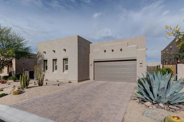 34681 N 73RD Street, Scottsdale, AZ 85266 (MLS #6013720) :: The Daniel Montez Real Estate Group