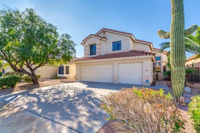 860 S Jacob Street, Gilbert, AZ 85296 (MLS #6013722) :: Revelation Real Estate