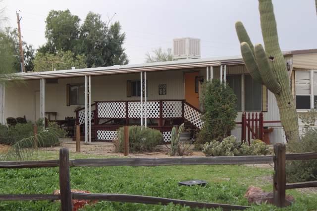 22319 W Scotty Lane W, Wittmann, AZ 85361 (MLS #6013730) :: The W Group
