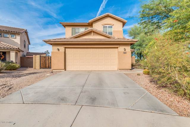 31524 N Cheyenne Drive, San Tan Valley, AZ 85143 (MLS #6013743) :: Brett Tanner Home Selling Team