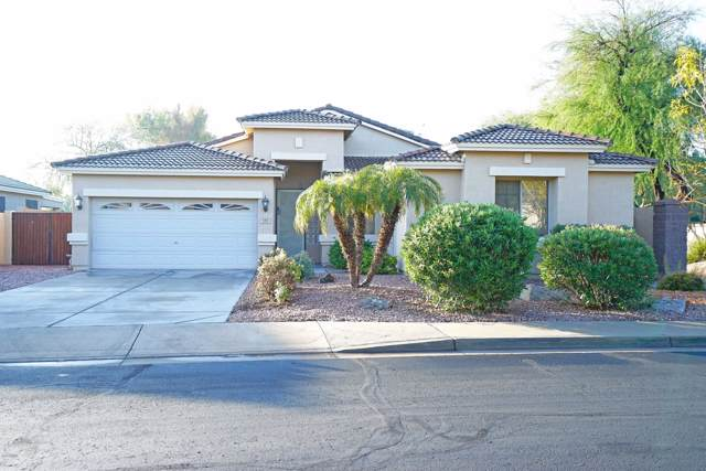 181 W Birchwood Place, Chandler, AZ 85248 (MLS #6013745) :: The Property Partners at eXp Realty