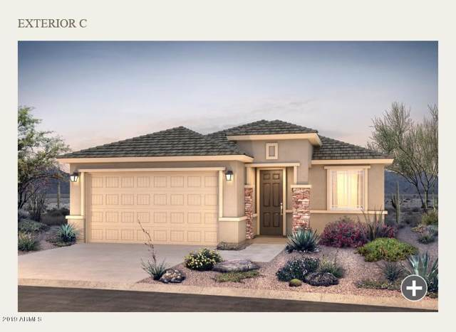 20148 W Jackson Street, Buckeye, AZ 85326 (MLS #6013763) :: The Kenny Klaus Team