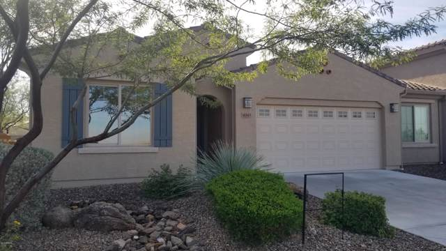 4945 W Corral Drive, Eloy, AZ 85131 (MLS #6013768) :: The Kenny Klaus Team