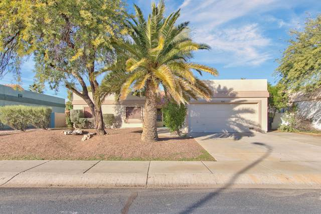 1580 E Whitten Street, Chandler, AZ 85225 (MLS #6013772) :: The Property Partners at eXp Realty