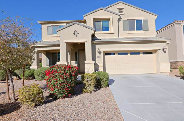41420 W Novak Lane, Maricopa, AZ 85138 (MLS #6013773) :: The Kenny Klaus Team