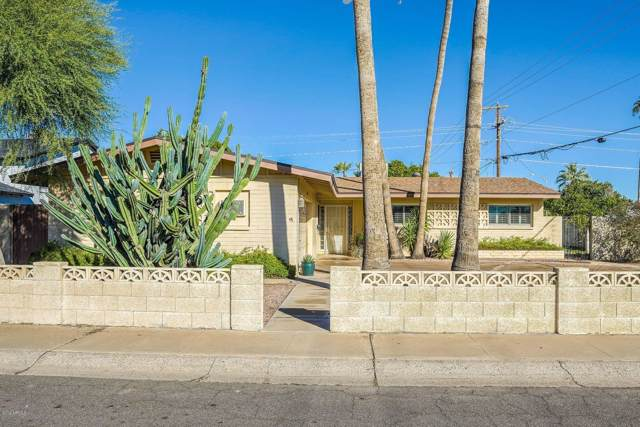 8556 E Pecos Lane, Scottsdale, AZ 85250 (MLS #6013774) :: Lucido Agency
