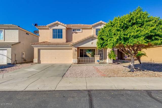 13706 N 130TH Avenue, El Mirage, AZ 85335 (MLS #6013775) :: The Kenny Klaus Team