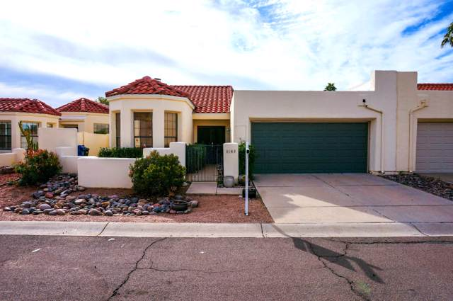 2165 E Loma Vista Drive, Tempe, AZ 85282 (MLS #6013776) :: Team Wilson Real Estate