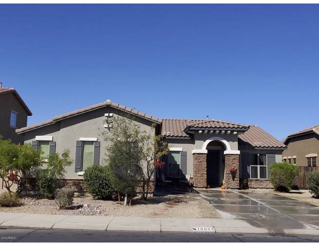 16052 W Cocopah Street, Goodyear, AZ 85338 (MLS #6013779) :: Kortright Group - West USA Realty