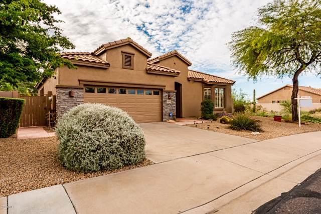 10759 E Autumn Sage Drive, Scottsdale, AZ 85255 (MLS #6013783) :: The Kenny Klaus Team