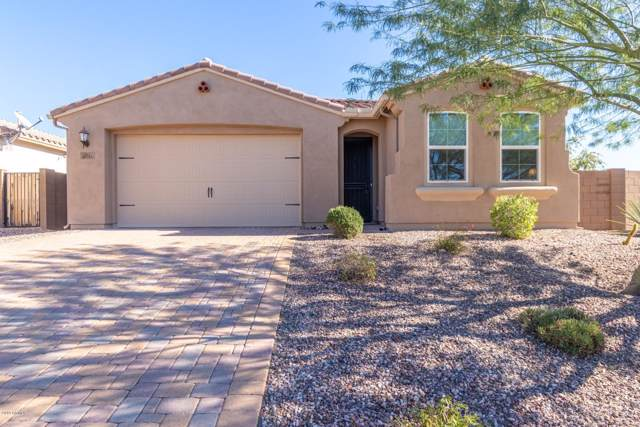 30781 N 138TH Avenue, Peoria, AZ 85383 (MLS #6013784) :: The Kenny Klaus Team