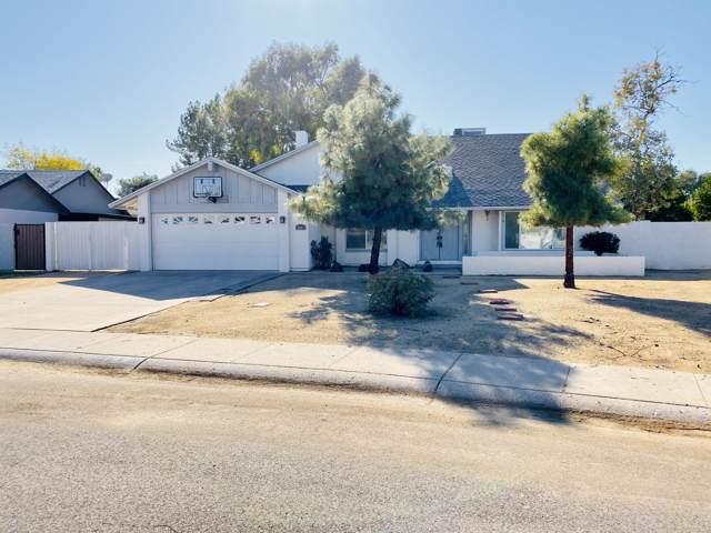 3361 W Kings Avenue, Phoenix, AZ 85053 (MLS #6013788) :: Team Wilson Real Estate