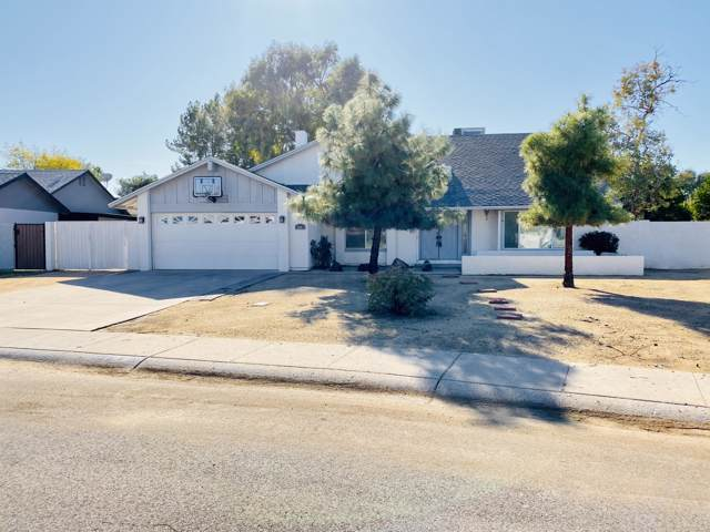 3361 W Kings Avenue, Phoenix, AZ 85053 (MLS #6013788) :: REMAX Professionals