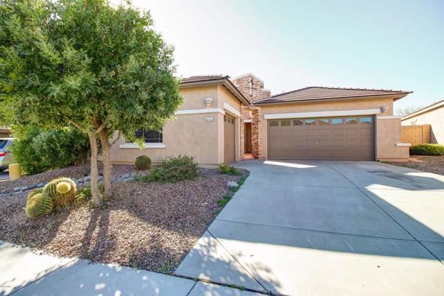 42140 N Mantle Way, Anthem, AZ 85086 (MLS #6013793) :: Team Wilson Real Estate