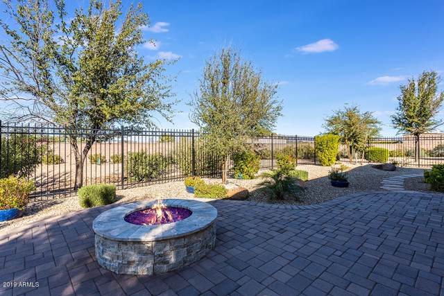 72 E Atole Court, San Tan Valley, AZ 85140 (MLS #6013804) :: Kortright Group - West USA Realty