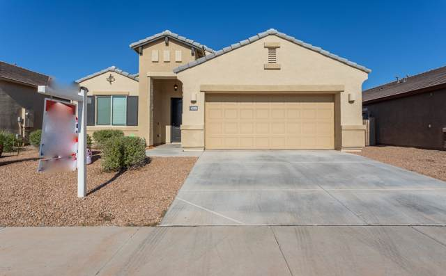 43908 W Bailey Drive, Maricopa, AZ 85138 (MLS #6013807) :: The Kenny Klaus Team